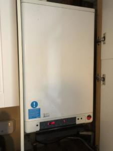 Intergas - A boiler that is a joy to service, good design